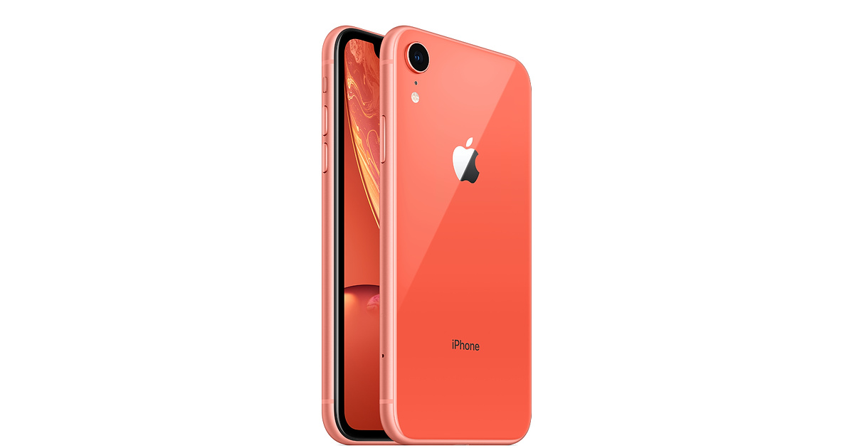 Apple-iPhone-XR-Select-Any-Size-and-Color thumbnail 4