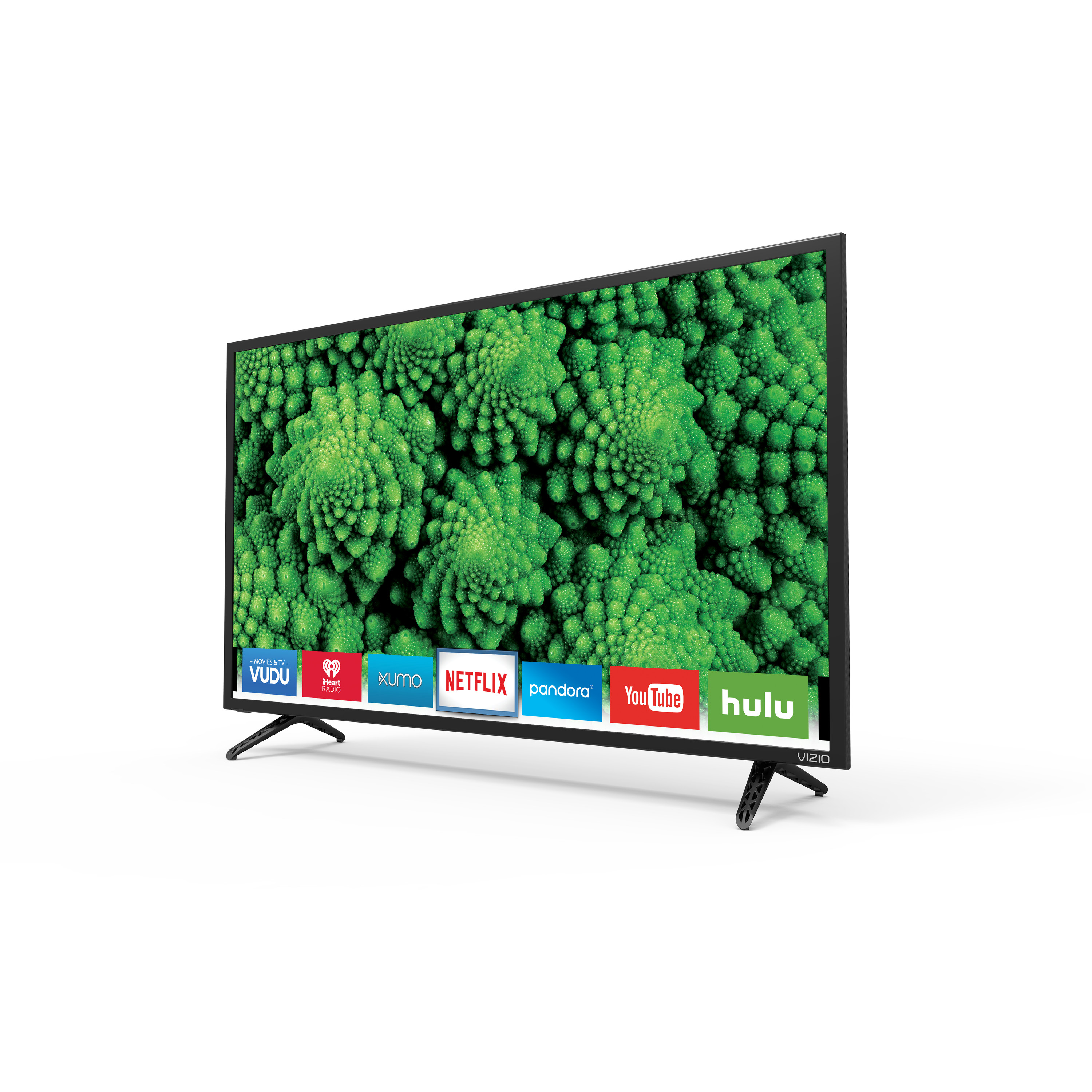 VIZIO 32& Class FHD (1080p) Smart LED TV (D32F-E1)