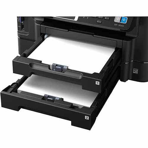 Epson-C11CD16201-WorkForce-WF-3640-All-in-One-Printer-Copier-Scanner-Fax-Machine