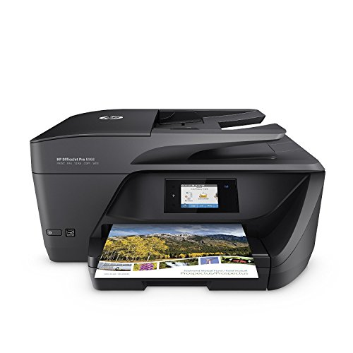 HP-T0F28A-B1H-OfficeJet-Pro-6968-Wireless-All-in-One-Photo-Printer thumbnail 5
