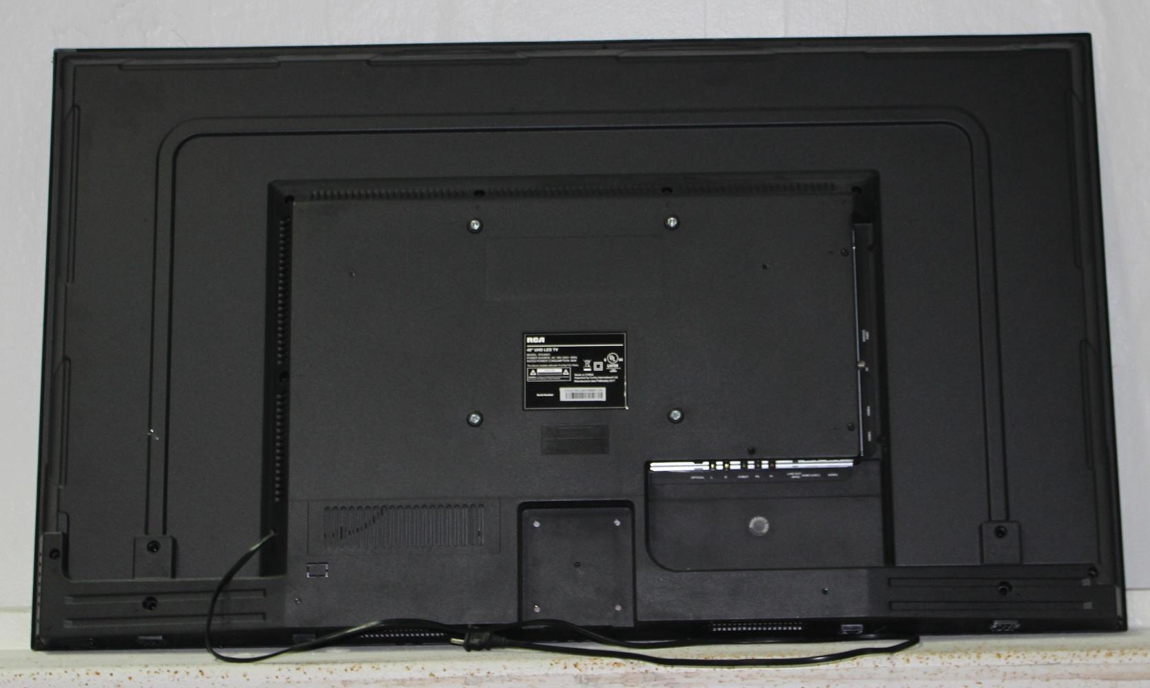RCA-49-034-Class-4K-2160P-LED-TV-RTU4921 thumbnail 5