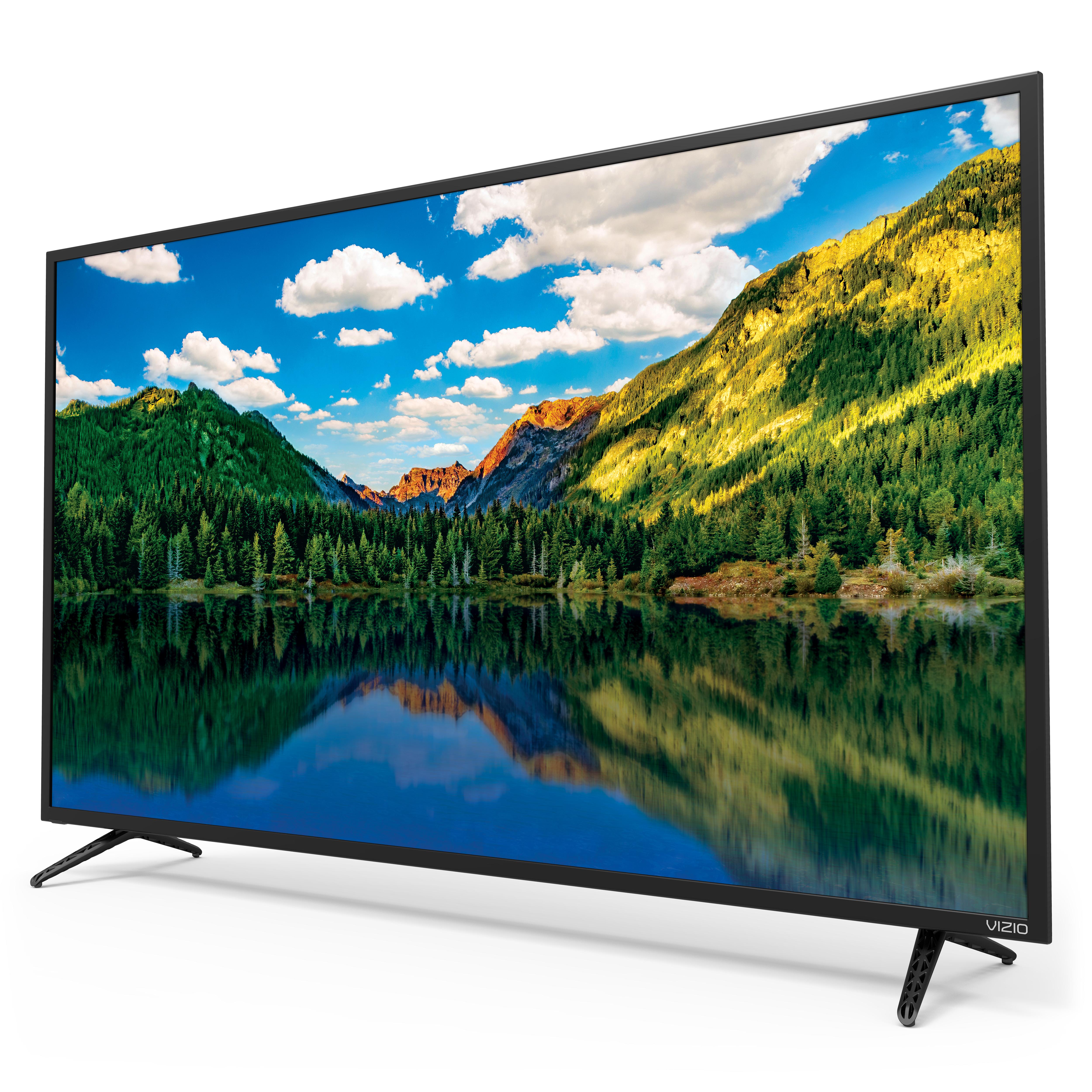 VIZIO-55-034-Class-4K-2160P-LED-TV-D55UN-E1